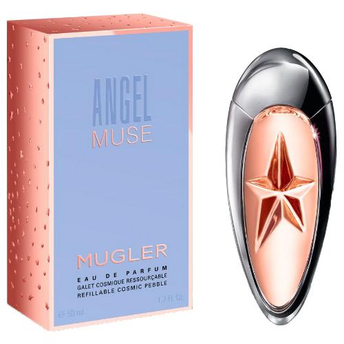 Angel Muse Feminino Eau de Parfum - Thierry Mugler