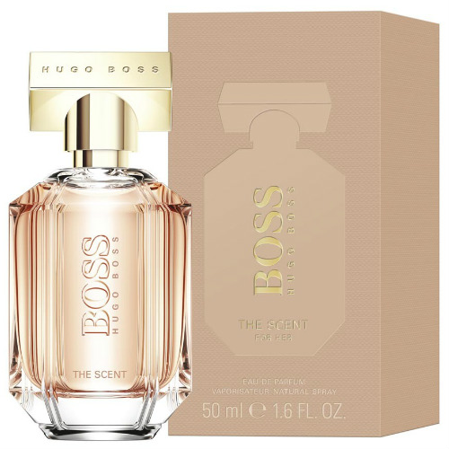 Boss The Scent For Her Feminino Eau de Parfum - Hugo Boss