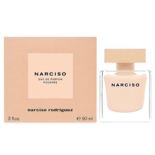 Narciso Rodriguez Poudree Feminino Eau de Parfum
