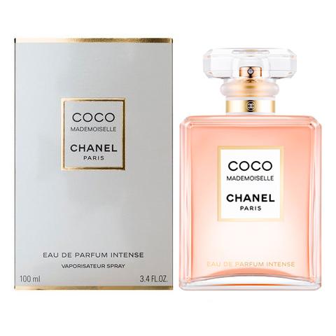 Coco Mademoiselle Intense Feminino Eau de Parfum - Chanel