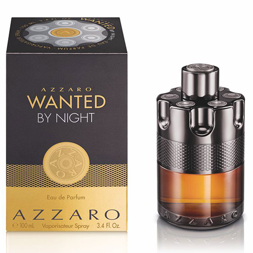 Azzaro Wanted by Night Masculino Eau de Parfum