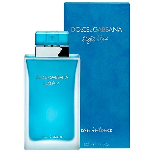 Light Blue Eau Intense Feminino Eau de Parfum - Dolce & Gabbana