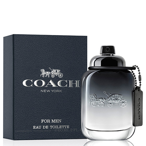 Coach For Men Masculino Eau de Toilette