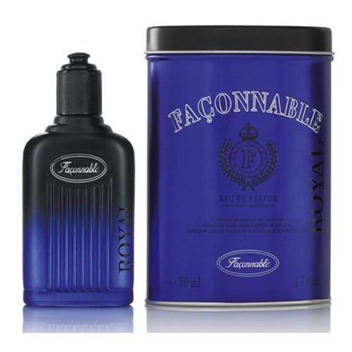 Façonnable Royal Masculino Eau de Parfum
