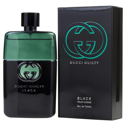 Gucci Guilty Black Masculino Eau de Toilette