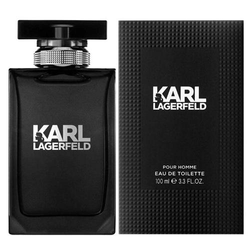 Karl Lagerfeld Pour Homme Masculino Eau de Toilette