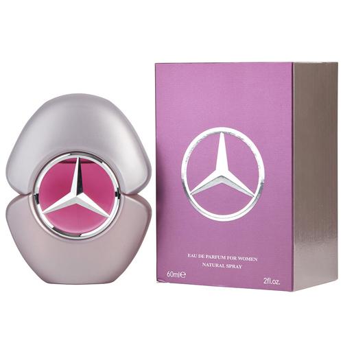 Mercedes Benz Feminino Eau de Parfum