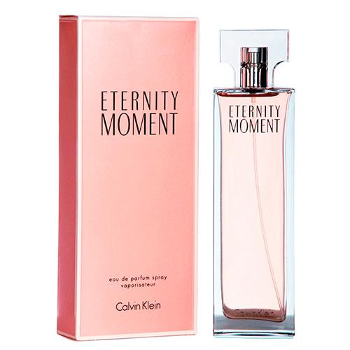 Eternity Moment Feminino Eau de Parfum - Calvin Klein