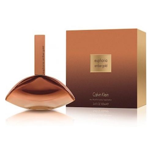 Euphoria Amber Gold Feminino Eau de Parfum - Calvin Klein