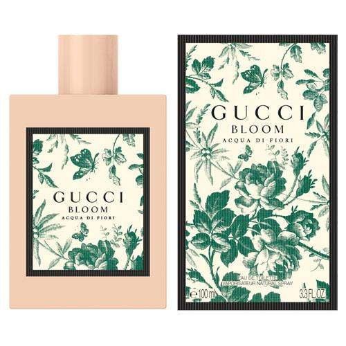 Gucci Bloom Acqua Di Fiori Feminino Eau de Toilette