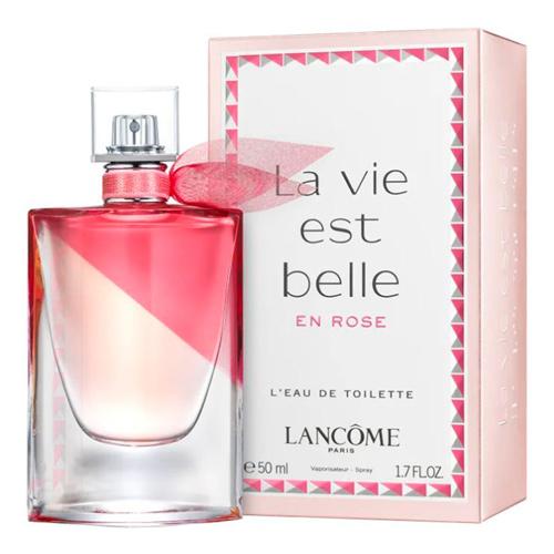 La Vie Est Belle En Rose Feminino Eau de Toilette - Lancôme
