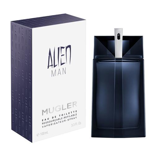 Alien Masculino Eau de Toilette - Thierry Mugler