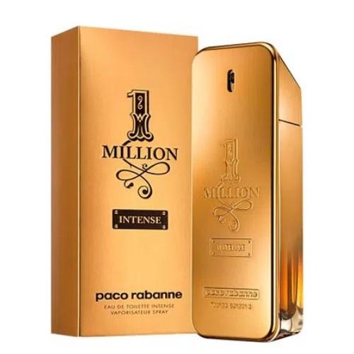 1 Million Intense Masculino Eau de Parfum - Paco Rabanne