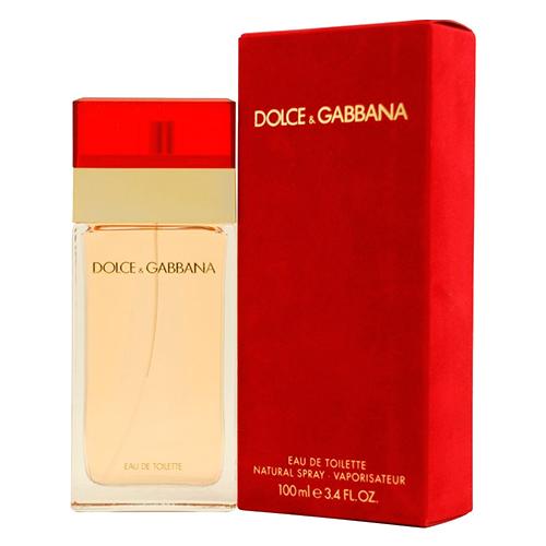 Dolce & Gabbana Feminino Eau de Toilette - Dolce & Gabbana