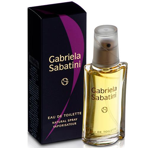 Gabriela Sabatini Feminino Eau de Toilette