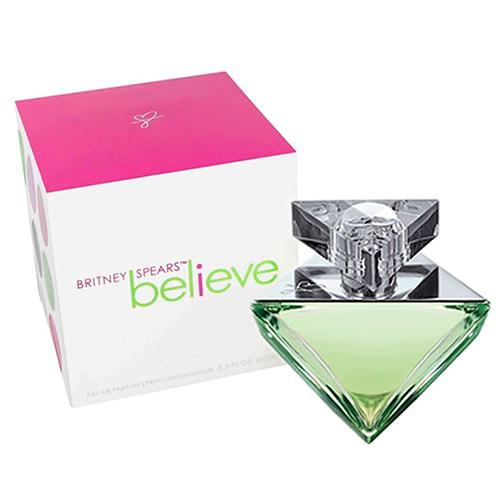 Believe Feminino Eau de Parfum - Britney Spears