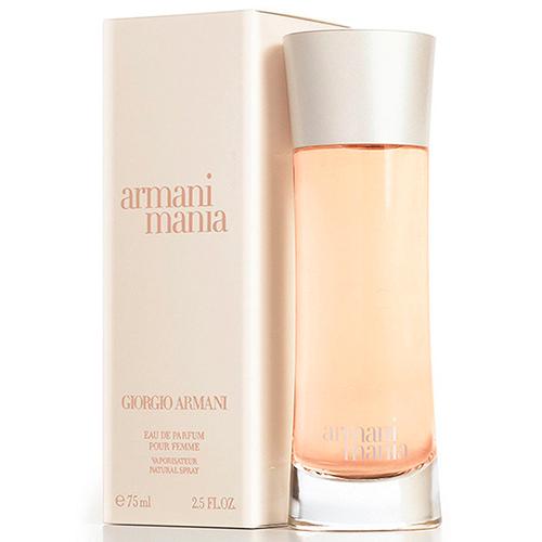 Armani Mania Feminino Eau de Parfum - Giorgio Armani