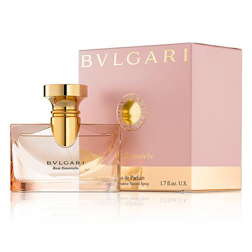 Rose Essentielle Feminino Eau de Parfum - Bvlgari