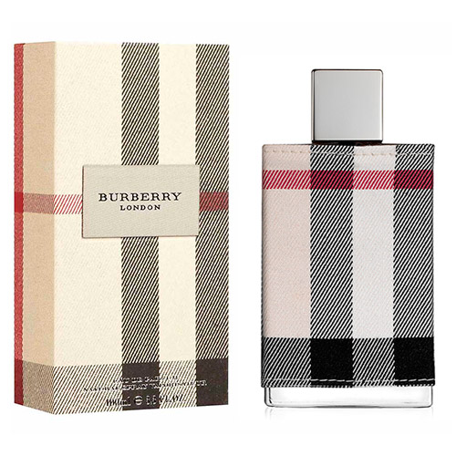London Feminino Eau de Parfum - Burberry