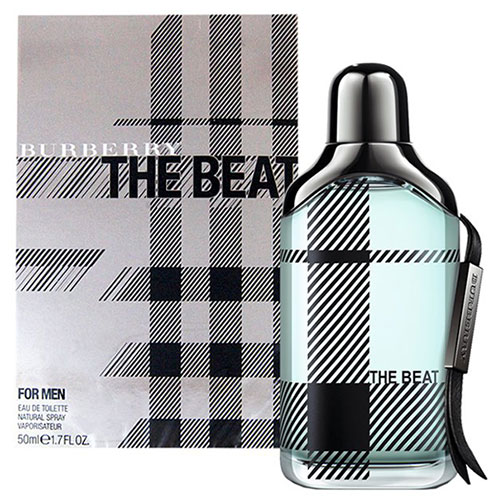 The Beat Masculino Eau de Toilette - Burberry