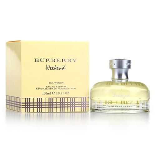 Weekend Feminino Eau de Parfum - Burberry