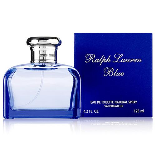 Ralph Blue Feminino Eau de Toilette - Ralph Lauren