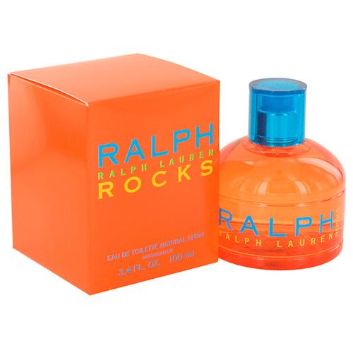 Ralph Rocks Feminino Eau de Toilette - Ralph Lauren