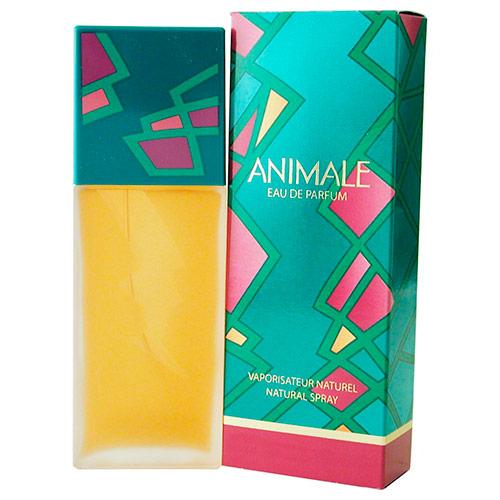 Animale Feminino Eau de Parfum