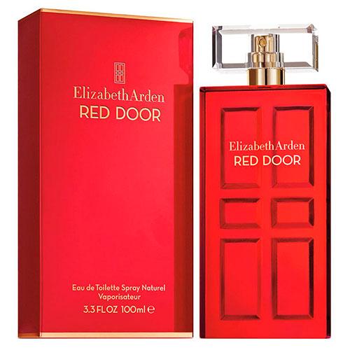Red Door Feminino Eau de Toilette - Elizabeth Arden