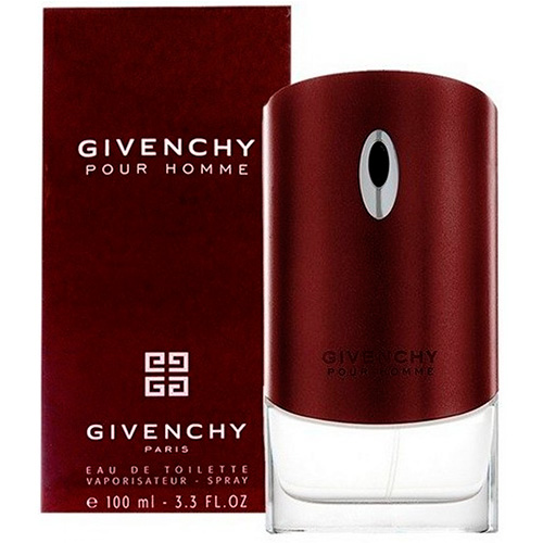 Givenchy Pour Homme Eau de Toilette - Givenchy