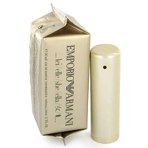 Emporio Armani Feminino Eau de Parfum - Giorgio Armani