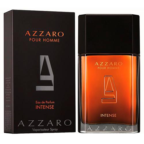 Azzaro Intense Masculino Eau de Parfum