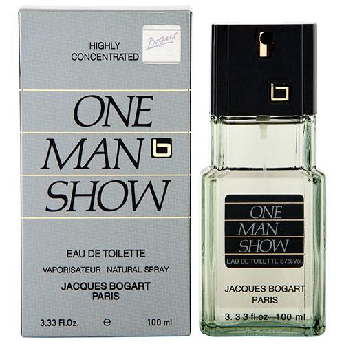 One Man Show Masculino Eau de Toilette - Jacques Bogart