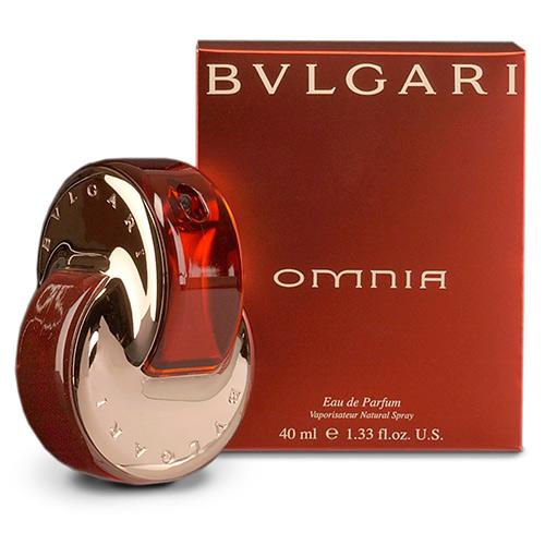 Omnia Feminino Eau de Parfum - Bvlgari