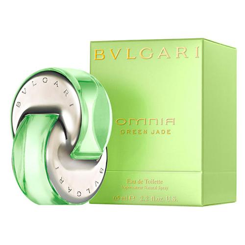 Omnia Green Jade Feminino Eau de Toilette - Bvlgari
