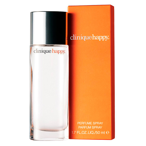 Clinique Happy Feminino Eau de Parfum