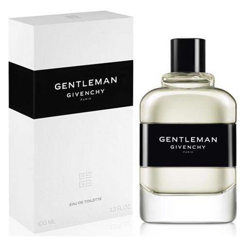 Gentleman Masculino Eau de Toilette - Givenchy