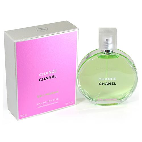 Chance Eau Fraiche Feminino Eau de Toilette - Chanel