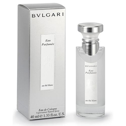 Eau Parfumée Au Thé Blanc Feminino Eau de Cologne - Bvlgari