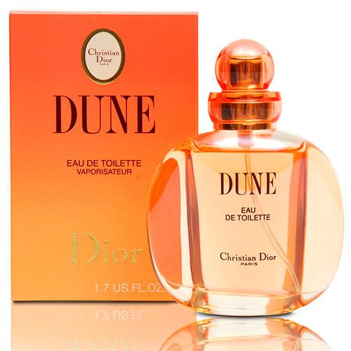 Dune Feminino Eau de Toilette - Christian Dior