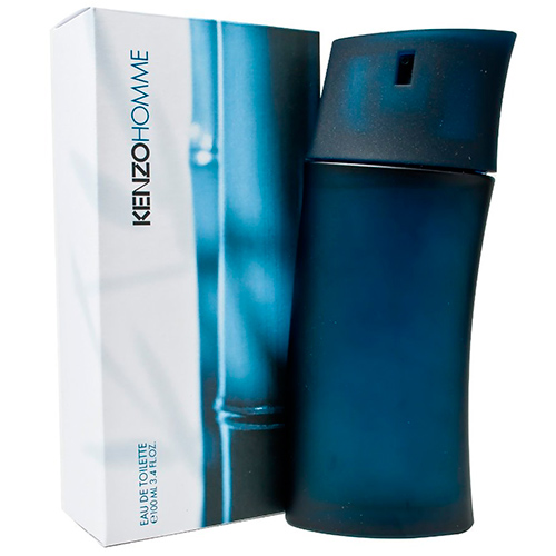 Kenzo Pour Homme Masculino Eau de Toilette - Kenzo