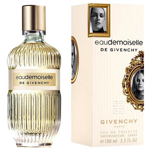 Eaudemoiselle Feminino Eau de Toilette - Givenchy