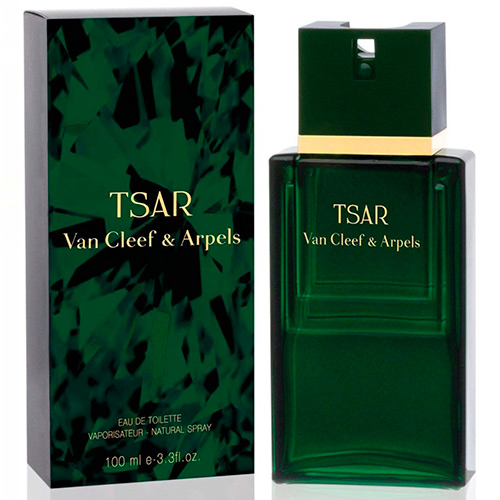 Tsar Masculino Eau de Toilette - Van Cleef & Arpels