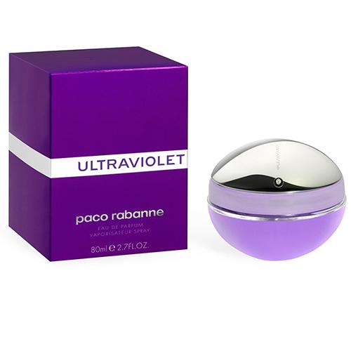 Ultraviolet Feminino Eau de Parfum - Paco Rabanne