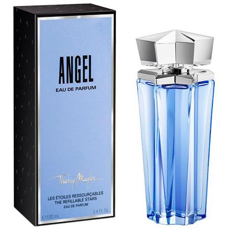 Angel feminino eau de parfum thierry mugler le france for Thierry mugler miroir des secrets