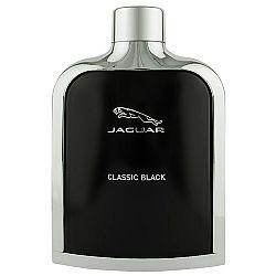 Jaguar Classic Black Masculino Eau de Toilette