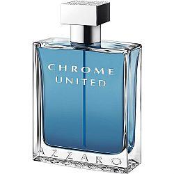 Chrome United Masculino Eau de Toilette - Azzaro
