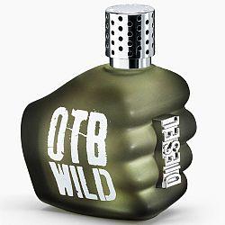 Only The Brave Wild Masculino Eau de Toilette - Diesel
