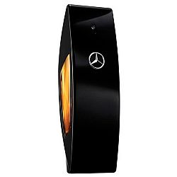 Mercedes Benz Club Black Masculino Eau de Toilette