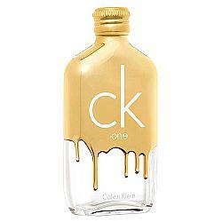 CK One Gold Unissex Eau de Toilette - Calvin Klein